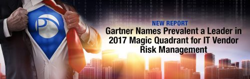 Magic Quadrant for IT Vendor Risk Management