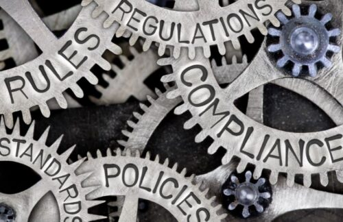 Compliance and regulations cogs