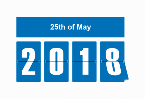 GDPR Third Party Assessments calendar