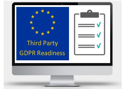 GDPR Third Party Risk Assessment Launch