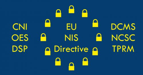 NIS Directive Consultation Feedback Third Party Risk