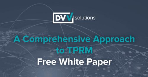 Free Third Party Risk White Paper Comprehensive Approach to Third Party Risk Management