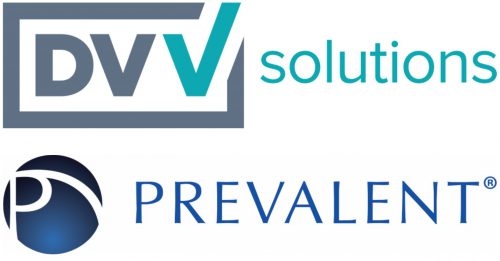 DVV Solutions Prevalent Inc ESRM UK Third Party Risk Management