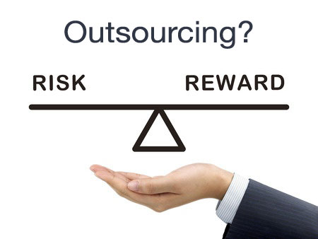 Outsourcing Risk Cybersecurity Third Party Risk TPRM
