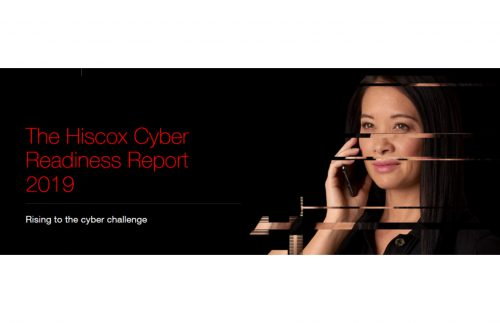 Hiscox Cyber Readiness Report 2019 DVV Solutions Third Party Risk Management