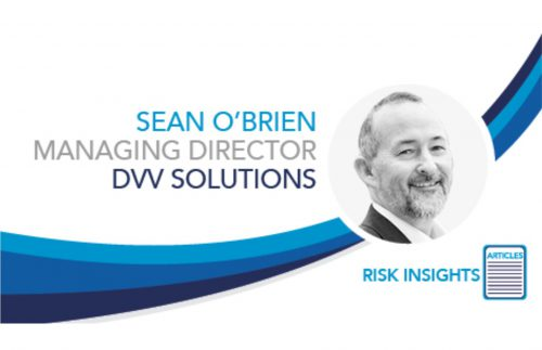 CEFPRO Vendor and Third Party Risk risk Insights Banner