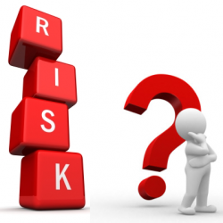 What is Inherent risk TPRM Third Party risk