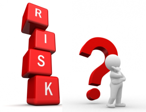 Thinking about risk