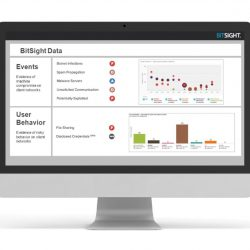 DVV Solutions BitSight Secure Remote Working screen grab TPRM