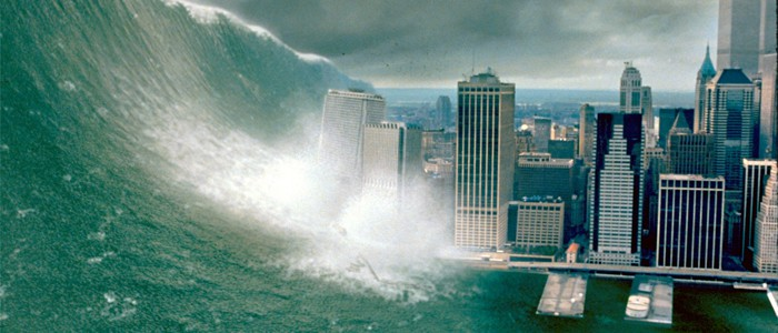 Shared Assessment Natural Disasters Third Party Risk Management