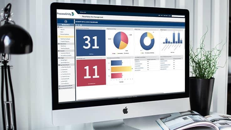ProcessUnity Vendor Cyber Intelligence BitSight TPRM Release