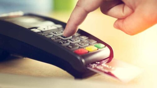 POS cybersecurity retail point of sale