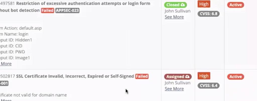 NormShield Ticketing Fix Close Screenshot