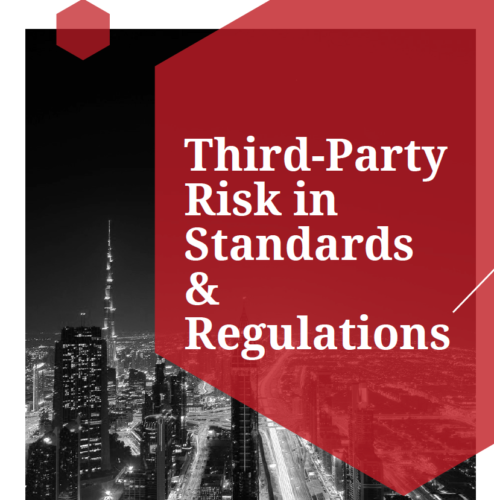 NormShield Third Party Risk White Paper Link