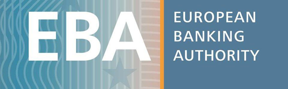 European Banking Authority EBA logo